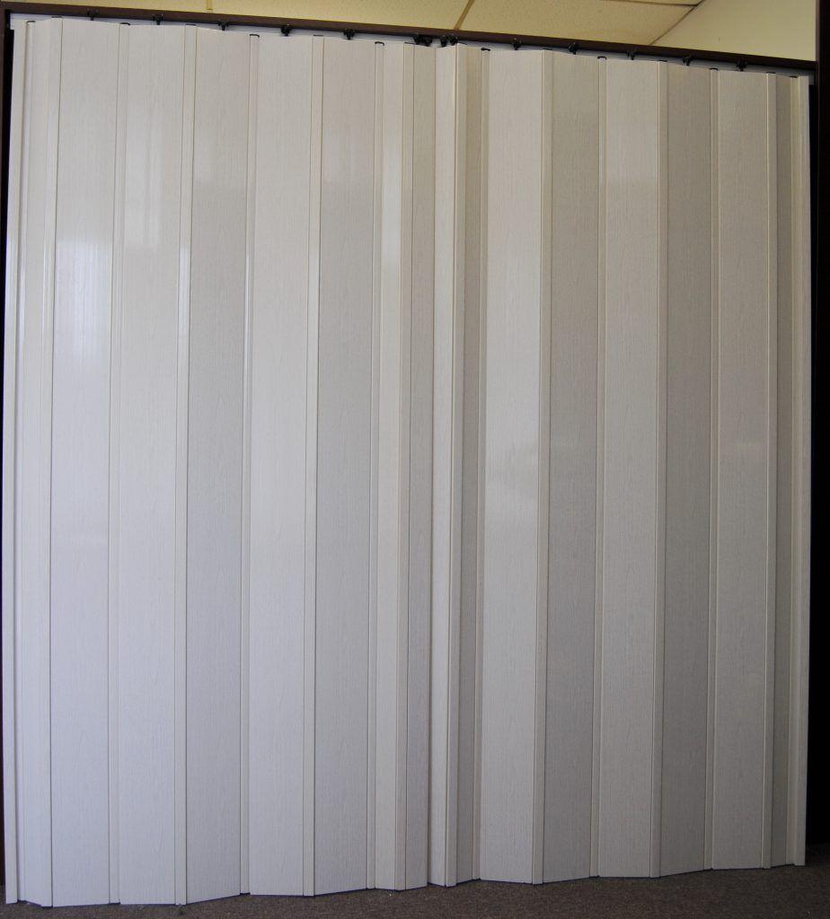 one panel